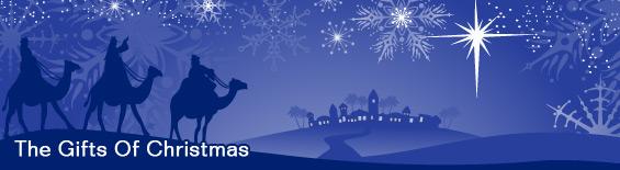 The Gift Of Christmas - Christmas Gift Ideas