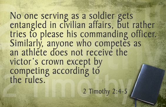 2 timothy 3 4 the dangers of 2 timothy 4:3-4 for the time will come when people will not put up with sound doctrine instead, to suit their own desires, they will gather around them a great number of teachers to say what their itching ears want to hear.