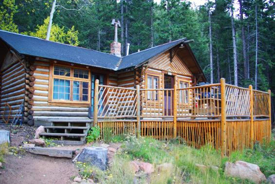 Bear Trap Ranch, Colorado Springs