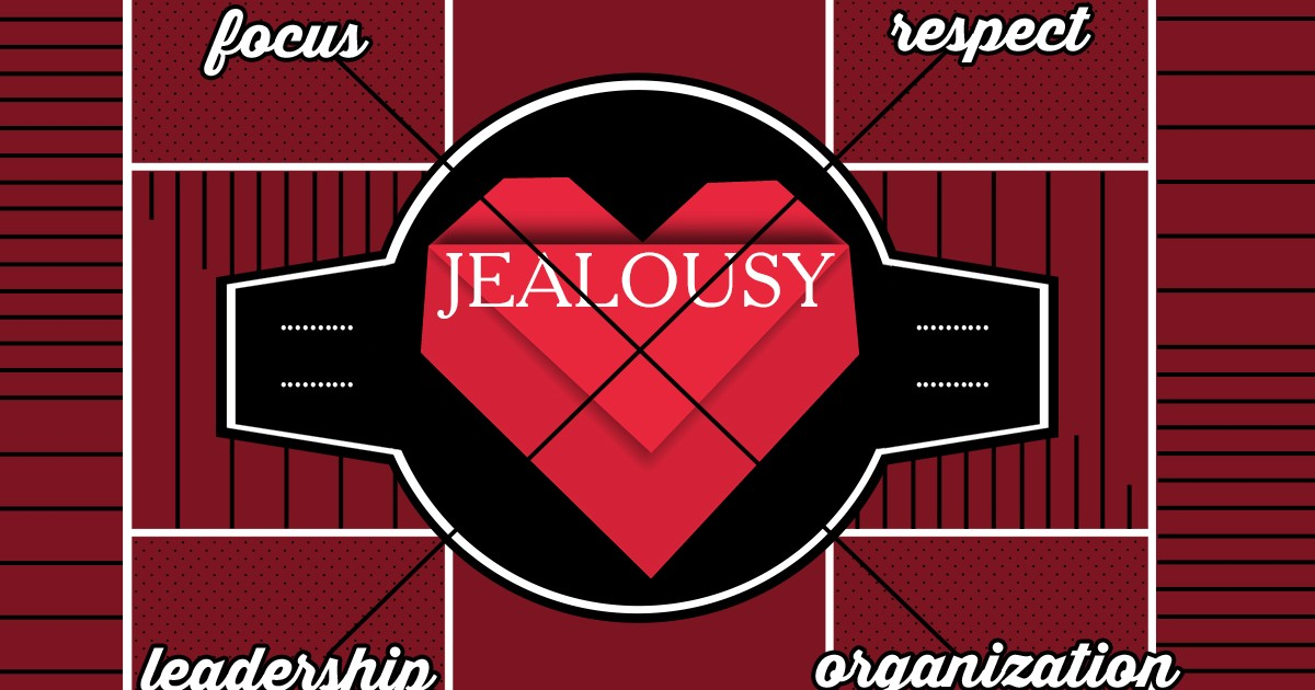 negative consenquences of jealousy Scribd is the world's largest social reading and publishing site.