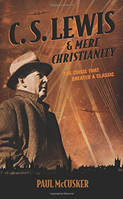 mere christianity by cs lewis book Buy mere christianity (c s lewis signature classic) (c lewis signature classic ) uk ed by c s lewis (isbn: 9780007461219) from amazon's book store everyday low prices and free delivery on eligible orders.