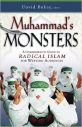 Muhannad's Monsters