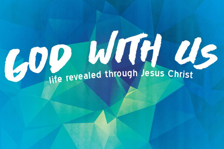 Revealed: God With Us