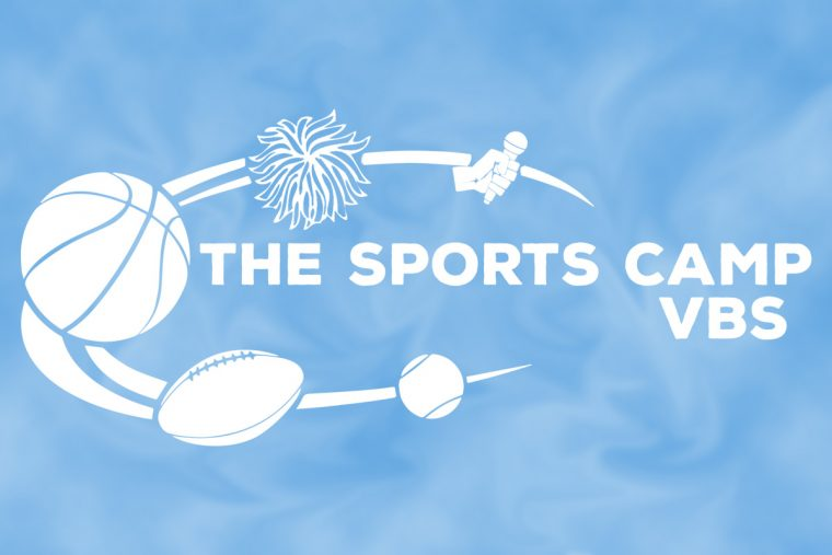 Sports Camp VBS