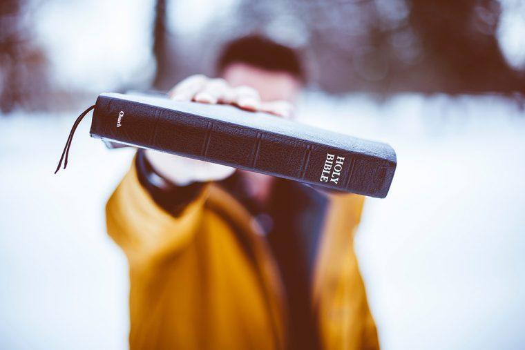 2017 Bible Reading Plans