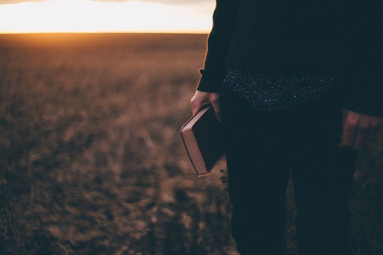 How Jesus Used Scripture When Tempted