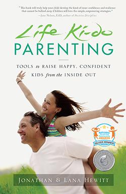 Life Ki-do Parenting by Jonathan & Lisa Hewitt